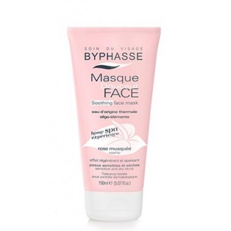 Byphasse - Mascarilla facial Douceur piel sensible y seca 150ml