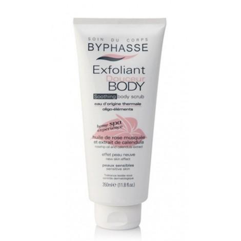 Byphasse - Exfoliante corporal Douceur piel sensible y seca 350ml