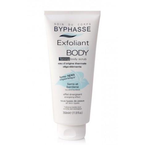 Byphasse - Exfoliante corporal tonificante todo tipo de piel 350ml