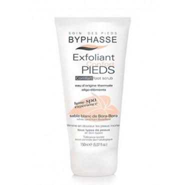 Byphasse - Exfoliante pies todo tipo de piel 150ml
