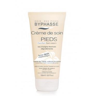Byphasse - Crema pies todo tipo de piel 150ml