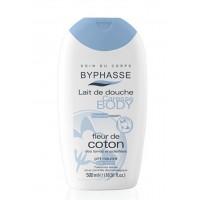 Byphasse - Crema de Ducha Flor de Algod—n 500ml