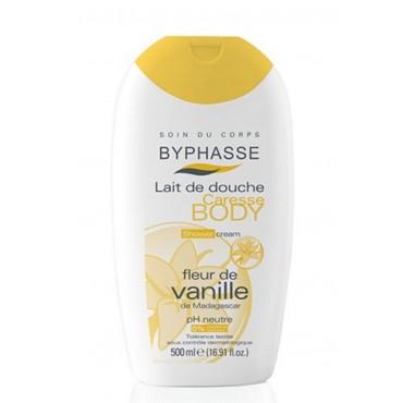 Byphasse - Crema de Ducha Flor de Vainilla 500ml