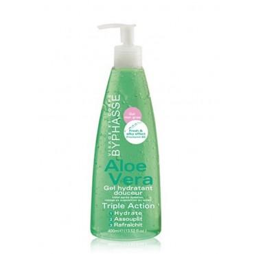 Byphasse - Gel refrescante Aloe Vera 400ml