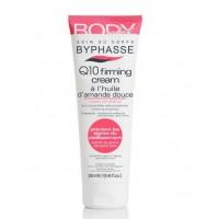 Byphasse - Crema Reafirmante Q10 con Almendra Dulce 250ml