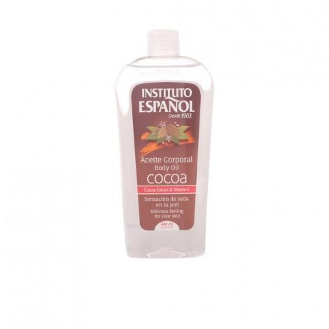 Instituto Español - COCOA aceite corporal 400 ml