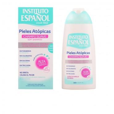 Instituto Español - PIEL ATÓPICA champú suave 300 ml