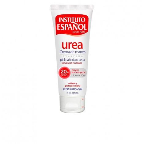 Instituto Español - UREA 20% crema de manos 75 ml