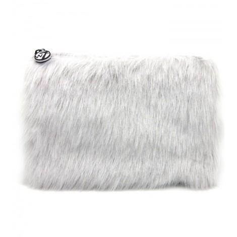 W7 - Neceser Furry Grande - Gris