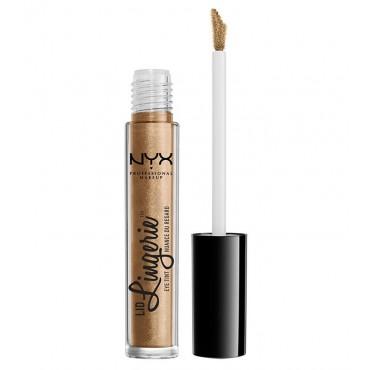 Nyx Professional Makeup -Sombra de Ojos en Crema Lingerie - LIDLI12: Bronze Mirage