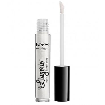 NYX Professional Makeup - Sombra de Ojos en Crema Lingerie - LIDLI06: White Lace Romance