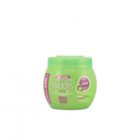 Garnier - FRUCTIS HIDRA RIZOS mascarilla 400 ml