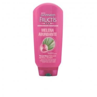 fructis melena abundante acondicionador 250 ml
