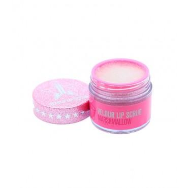 Jeffree Star Cosmetics - *Holiday Glitter Collection* - Exfoliante de Labios Velour - Lemon Icebox Cookies