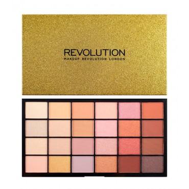 Makeup Revolution - Paleta de sombras Life on the Dance Floor - Vip