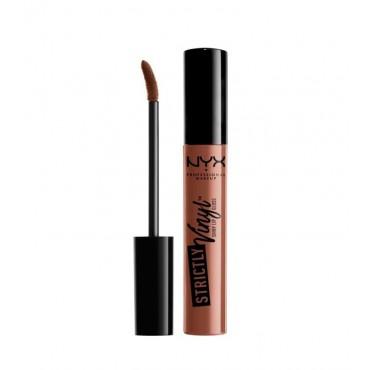 Nyx Professional Makeup - Brillo de labios Strictly Vinyl - SVLG03: Sugar Mama