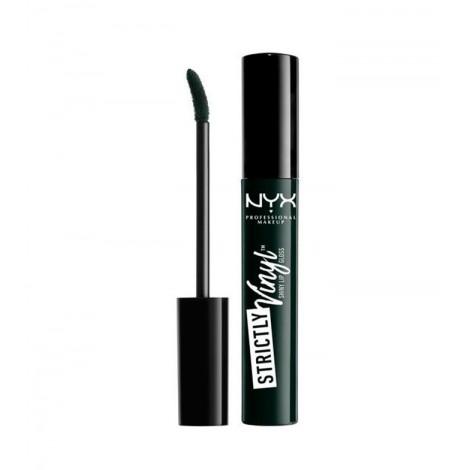 Nyx Professional Makeup - Brillo de labios Strictly Vinyl - SVLG08: Bad Seed