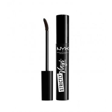 Nyx Professional Makeup - Brillo de labios Strictly Vinyl - SVLG04: Femme Fatale