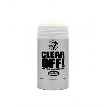 W7 - Limpiador de poros en Stick Clear Off!
