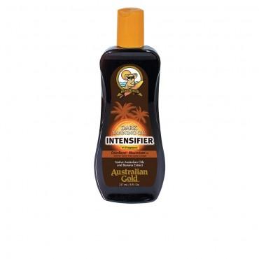 Australian Gold - INTENSIFIER aceite bronceador oscuro - 237 ml