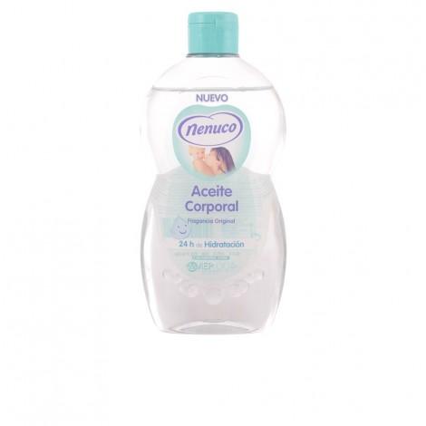 aceite corporal fragancia original 400 ml