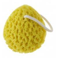 QVS - Esponja de baño Lujo - Forma huevo