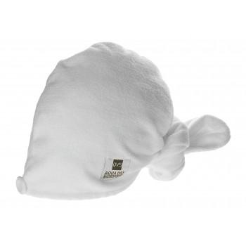 QVS - Toalla Turbante de Microfibra