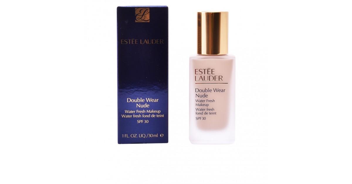 double wear nude water fresh makeup spf30 2c3 fresco 30 ml