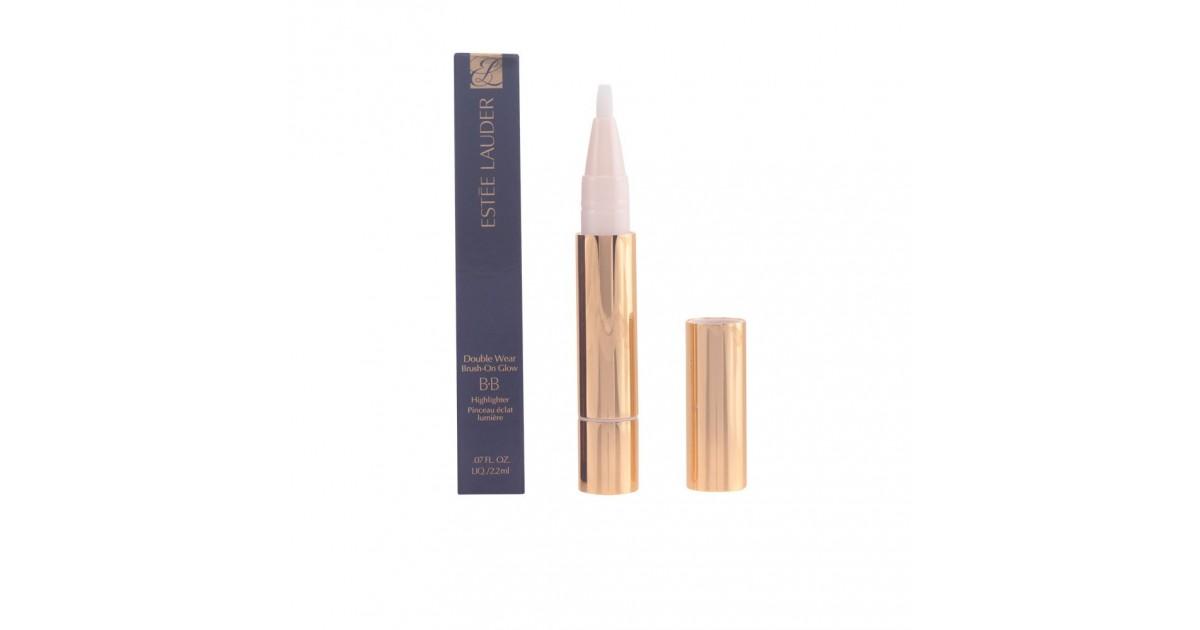 double wear brush on glow bb highlighter 3c medium 22 ml