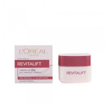 L'Oreal Makeup - REVITALIFT crema día 50 ml