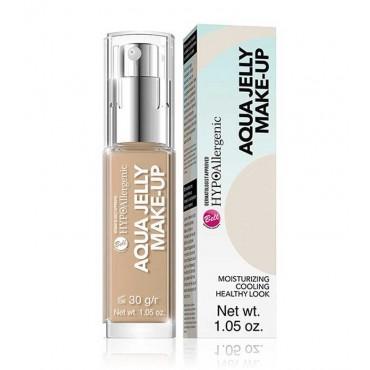 Bell - Base de Maquillaje Hipoalergénica Aqua Jelly - 03: Creamy Natural