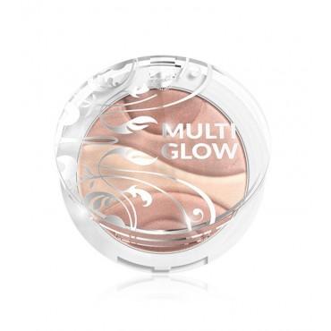 Bell - Paleta de iluminadores Multi Glow - 02