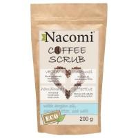Nacomi - Exfoliante corporal café - Café