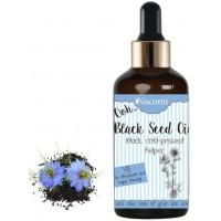 Nacomi -Aceite puro de comino negro prensado en frío