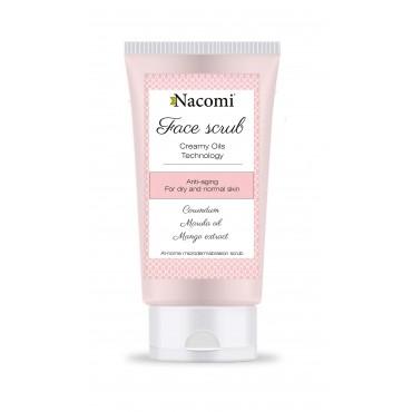 Nacomi - Exfoliante Facial anti edad