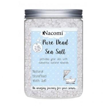 Nacomi - Sal Pura de Baño del Mar Muerto