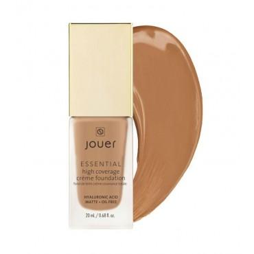 Jouer - Base de maquillaje Essential - Walnut