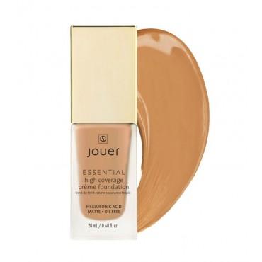 Jouer - Base de maquillaje Essential - Nutmeg