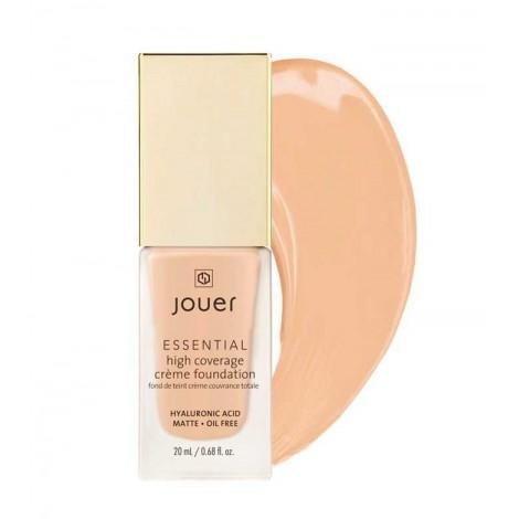 Jouer - Base de maquillaje Essential - Bronzed