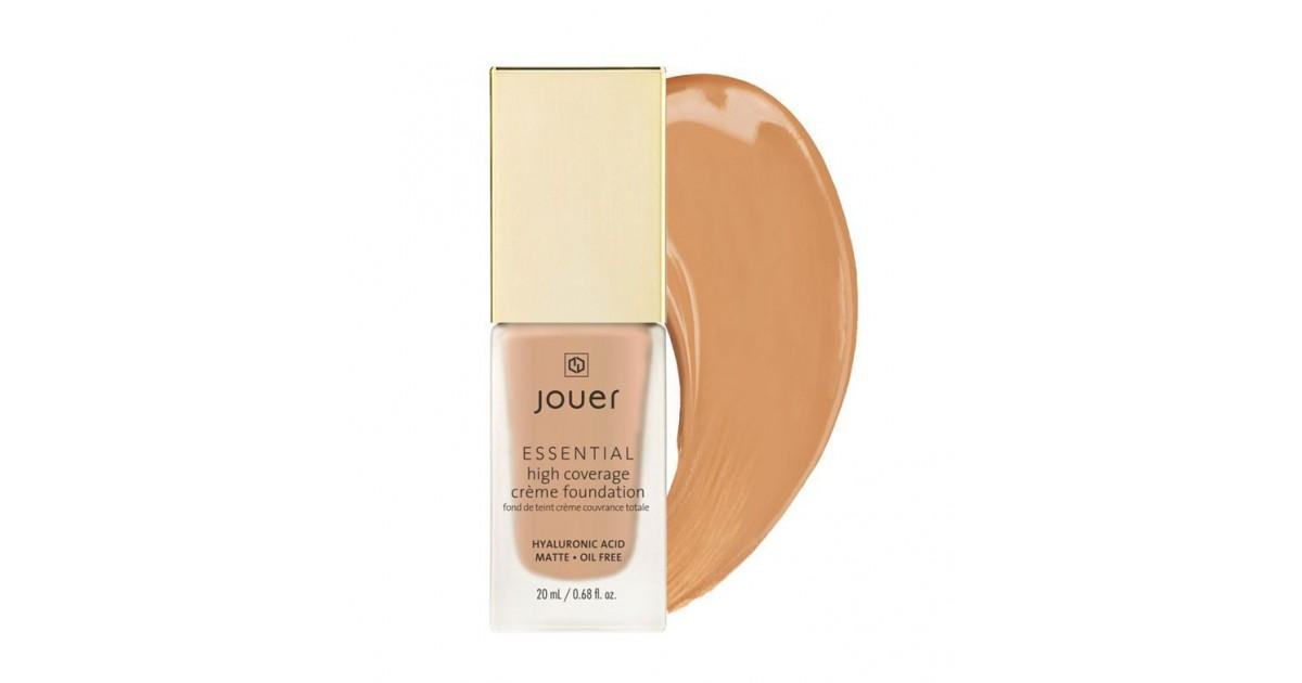 Jouer - Base de maquillaje Essential - Macchiato