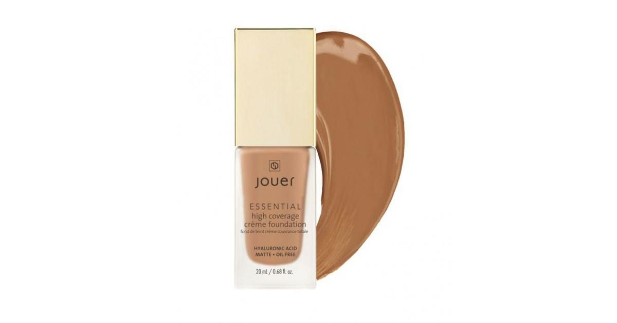Jouer - Base de maquillaje Essential - Cocoa