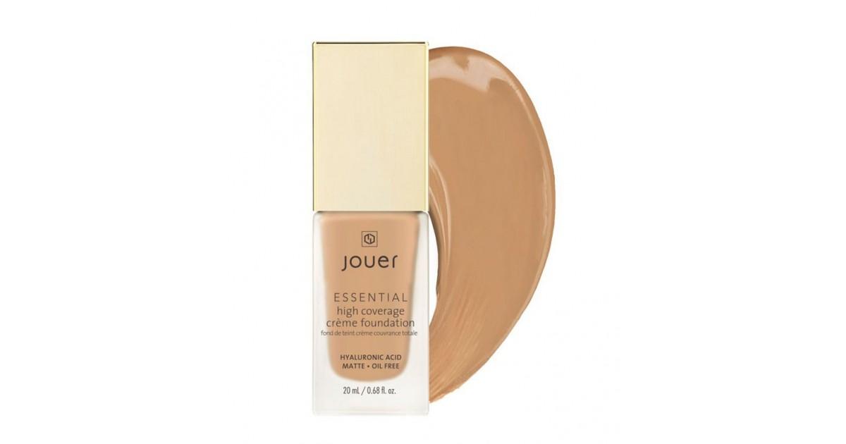 Jouer - Base de maquillaje Essential - Caramel