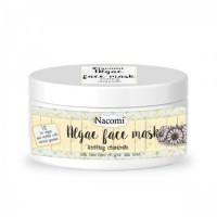 Nacomi - Mascarilla Facial de Algas con Camomila para pieles muy sensibles