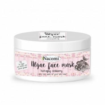 Nacomi - Mascarilla facial de Algas con Arándanos