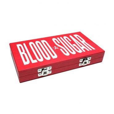 Jeffree Star Cosmetics - *Love Sick Collection* - Paleta de Sombras de ojos - Blood Sugar