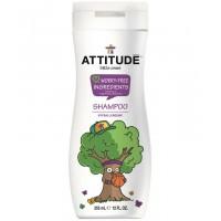 Attitude - Champú para bebés Little ones - Sparkling Fun
