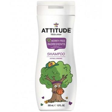 Attitude - Little Ones - Champú para bebés - Sparkling Fun