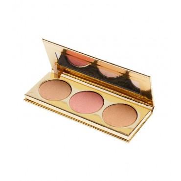 Gerard Cosmetics - Paleta de rostro Starlet - Honeymoon