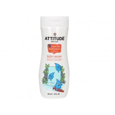 Attitude - Little Ones - Gel de Ducha & Baño