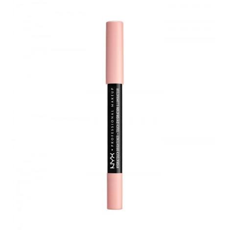 NYX Professional Makeup - Iluminador Hydra Touch Brightener - HTB01: Radiance